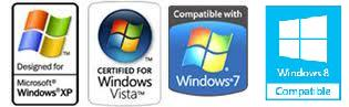 Windows Compatible